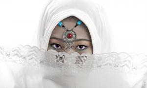PhotoVivo Honor Mention - Zee Kek Heng (Singapore)Mysterious Beauty