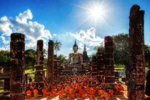 PSA HM Ribbons - Tossaporn Sahakul (Thailand)<br />Rite Of Patimok