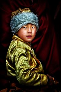 PIPA Merit Award - Foo Say Boon (Malaysia)Tibetan Boy