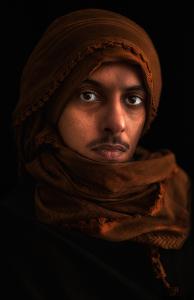 PSA HM Ribbons - Abdulla Al-Mushaifri (Qatar)The Prince