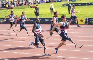 PIPA Silver Medal - Phillip Kwan (Canada) <br /> Invictus Race 30