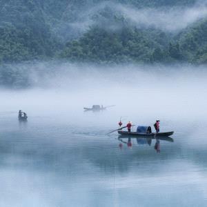 PIPA Merit Award - Guixiang Huang (China) <br /> Painting