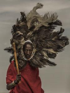 PhotoVivo Bronze Medal - Yan Zhang (China) <br /> Warmth Masai