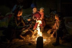 PIPA Merit Award - Min Huan (China) <br /> Ordinary People