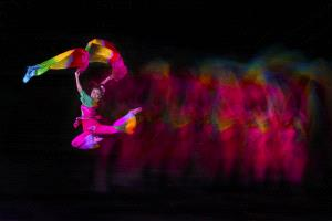 PIPA Gold Medal - Seong Por Goh (Malaysia) <br /> Light Painting 1