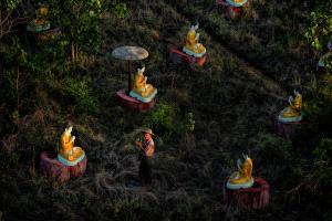 PSA HM Ribbons - Pui-Chung Yee (Singapore) <br /> Monwya Man Pray