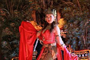 PIPA Merit Award - Tan Ee Sin (Singapore) <br /> The Dancing Queen