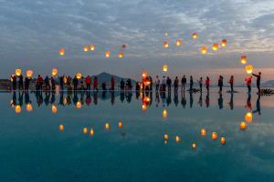 ICPE Honor Mention e-certificate - Sohel Parvez Haque (Bangladesh) <br /> Lantern Festival