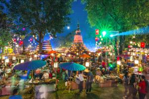 PIPA Merit Award e-certificate - Sukrit Hirunsaraphong (Thailand)  Travel