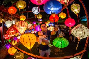 PIPA Merit Award e-certificate - Siew Thong Chu (Malaysia)  Mid Autumn Festival