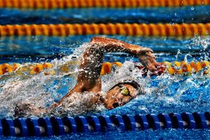 APU Honor Mention e-certificate - Say Boon Foo (Malaysia)  Swimmer
