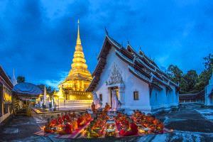 ICPE Gold Medal - Waranun Chutchawantipakorn (Thailand)  Working in Temple